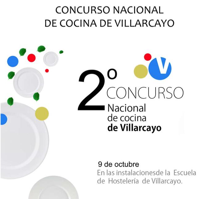2º Concurso Nacional de Cocina de Villarcayo