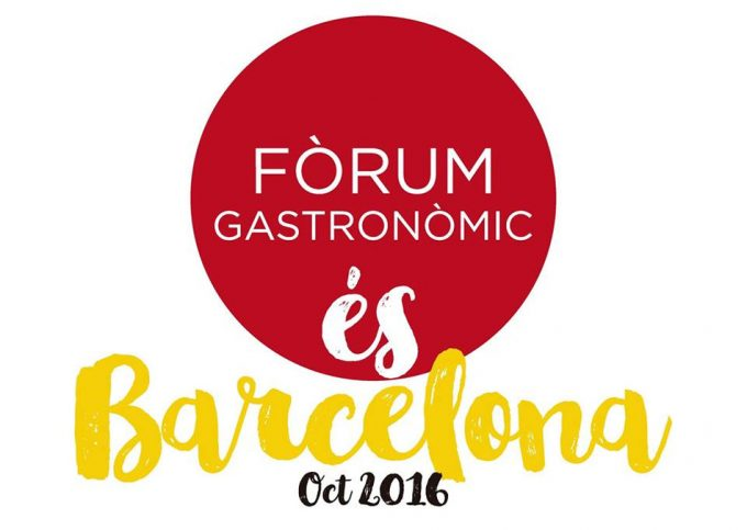 showcooking antonio arrabal unilever forum gastronomic barcelona
